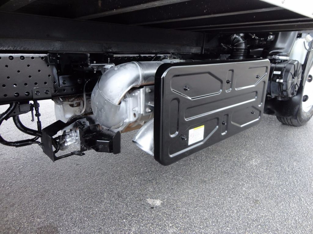 2012 Isuzu NPR HD 16FT DRY BOX.. TUCK UNDER ALUMINUM LIFTGATE - 16156714 - 21