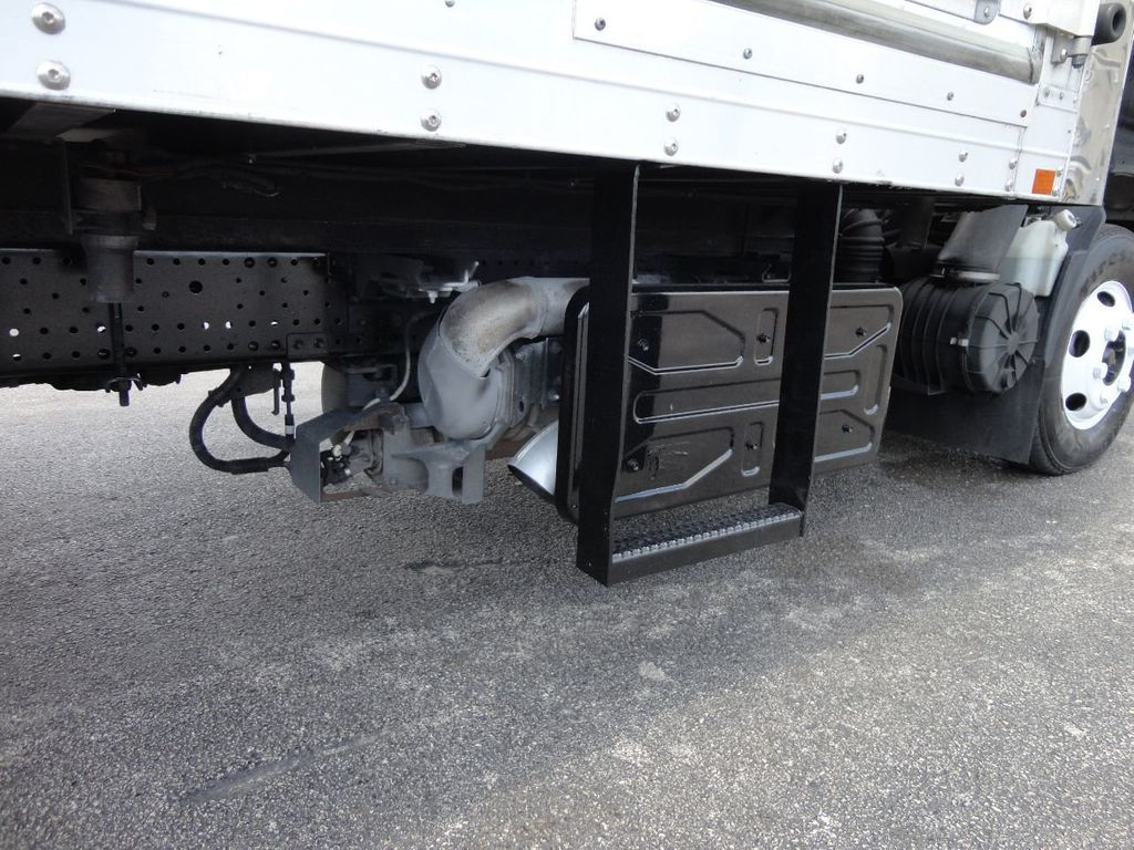 2012 Isuzu NPR HD 16FT REFRIGERATED BOX / SELF CONTAINED CARRIER UNIT - 17538040 - 20