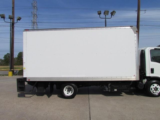 2012 Isuzu NPR HD Box Truck 4x2 - 12502371 - 14