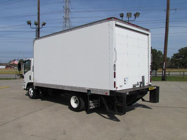 2012 Isuzu NPR HD Box Truck 4x2 - 12502371 - 6