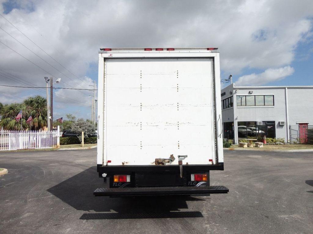 2012 Isuzu NRR 19,500LB GVWR..16FT BOX TRUCK - 17398345 - 29