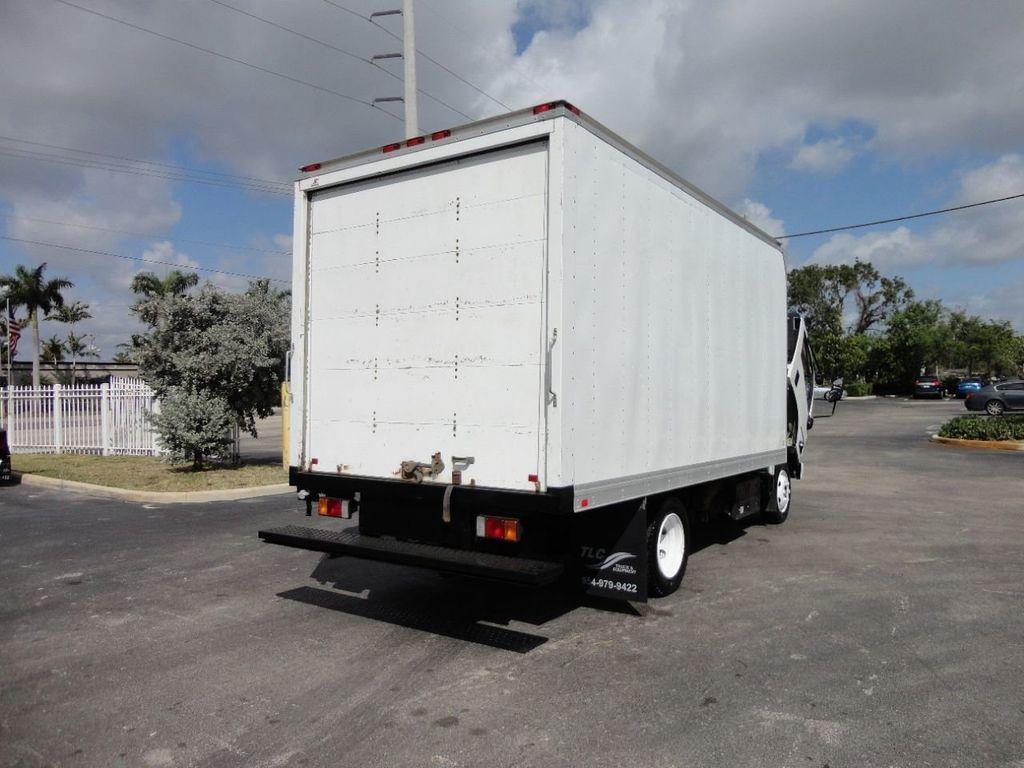 2012 Isuzu NRR 19,500LB GVWR..16FT BOX TRUCK - 17398345 - 30