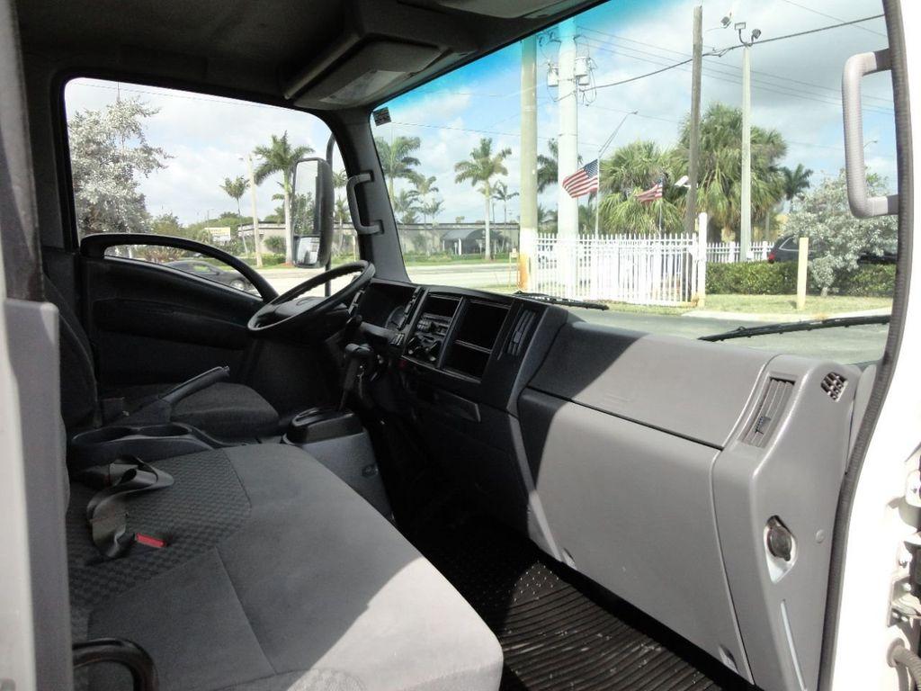 2012 Isuzu NRR 19,500LB GVWR..16FT BOX TRUCK - 17398345 - 34