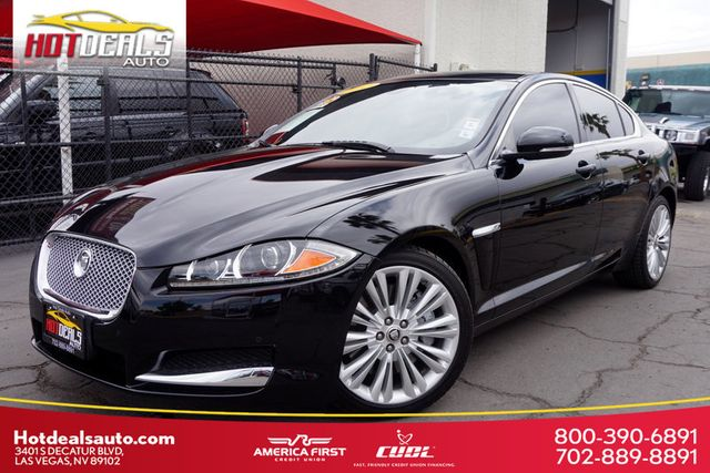 Used Jaguar Xf >> 2012 Used Jaguar Xf Portfolio Super Low Miles Navigation Rear Camera Parking Sensors At Hot Deals Auto Serving Las Vegas Nv Iid 18900898