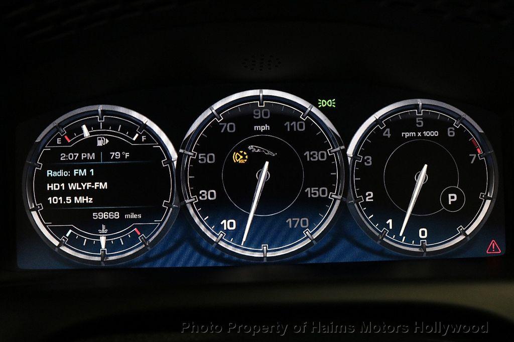 2012 Jaguar XJ 4dr Sedan XJL - 18581502 - 30