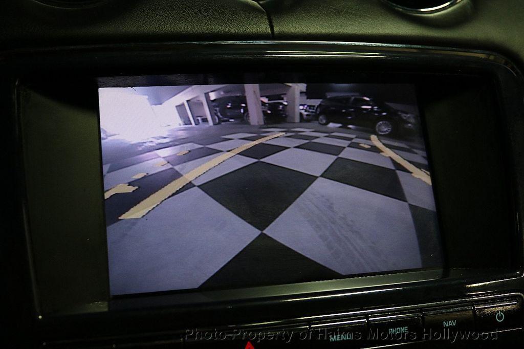 2012 Jaguar XJ 4dr Sedan XJL - 18581502 - 34