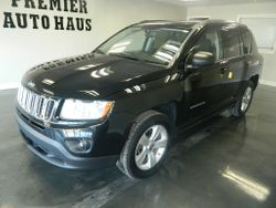 2012 Jeep Compass - 1C4NJCEB0CD694264