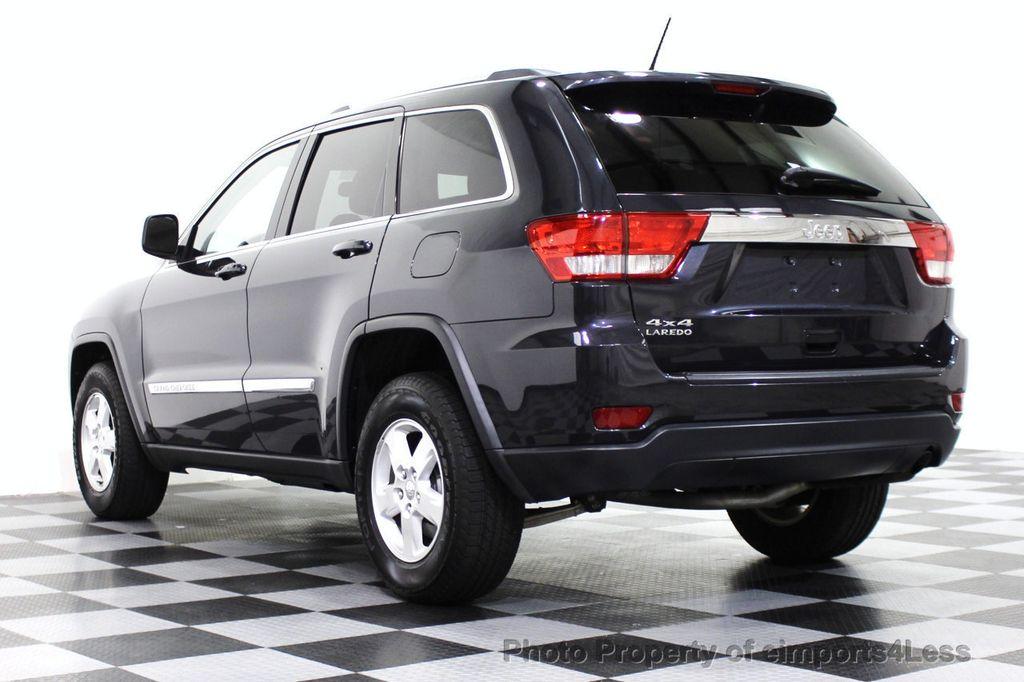 2017 Jeep Grand Cherokee 4wd 4dr Laredo 15026779 23