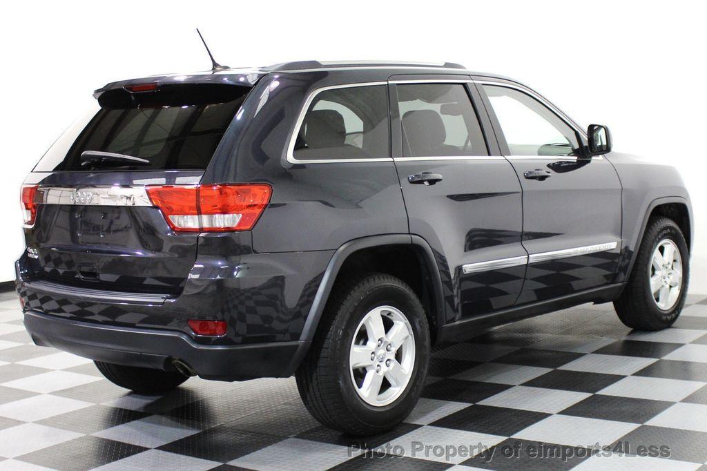 2012 Used Jeep Grand Cherokee 4WD 4dr Laredo at ...