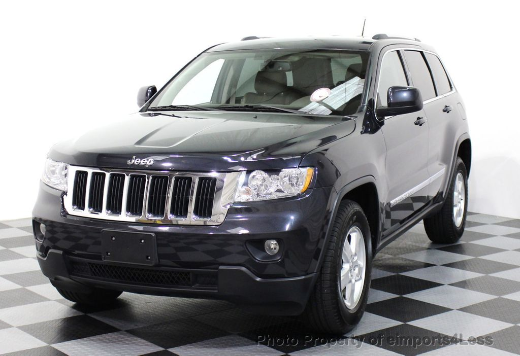 2012 used jeep grand cherokee 4wd 4dr laredo at. Black Bedroom Furniture Sets. Home Design Ideas