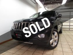 2012 Jeep Grand Cherokee - 1C4RJFCG0CC238823