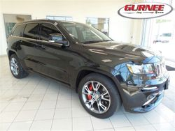 2012 Jeep Grand Cherokee - 1C4RJFDJ7CC153410