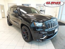 2012 Jeep Grand Cherokee - 1C4RJFDJ1CC346944