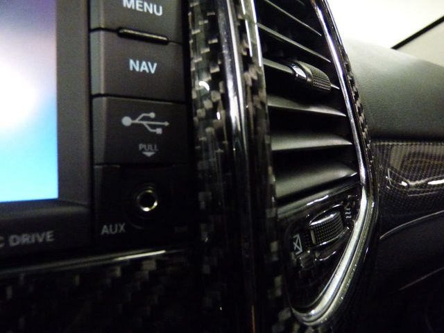 2012 Jeep Grand Cherokee 4WD 4dr SRT8 - Click to see full-size photo viewer