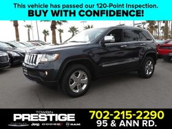 2012 Jeep Grand Cherokee - 1C4RJFCT3CC345135