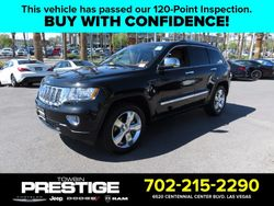 2012 Jeep Grand Cherokee - 1C4RJFCT4CC232715