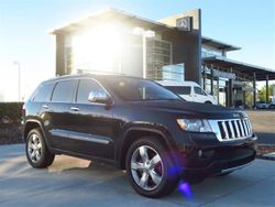2012 Jeep Grand Cherokee - 1C4RJEBT9CC201844