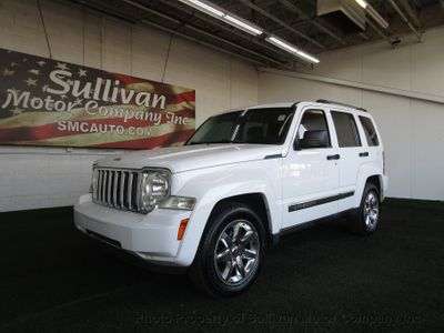 Jeep Dealers Phoenix >> Used Jeep Liberty At Sullivan Motor Company Inc Serving