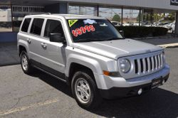 2012 Jeep Patriot - 1C4NJRBB6CD593821