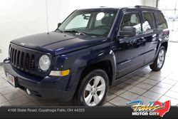 2012 Jeep Patriot - 1C4NJPFA5CD673178