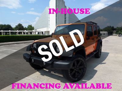 2012 Jeep Wrangler Unlimited 2012 Jeep Wrangler Sport RHD With 4WD, KEYLESS ENTRY, ABS BRAKES SUV