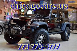 2012 Jeep Wrangler Unlimited - 1C4BJWFG0CL141750
