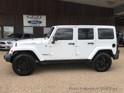 2012 Jeep Wrangler Unlimited - 1C4HJWFG2CL123793