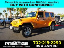 2012 Jeep Wrangler Unlimited - 1C4BJWEG8CL148768