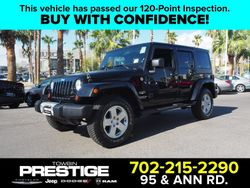 2012 Jeep Wrangler Unlimited - 1C4HJWEG6CL140047
