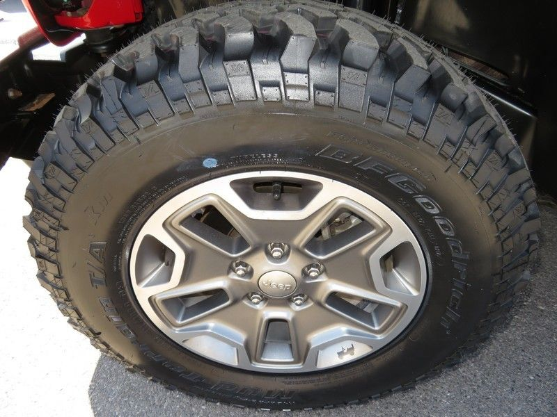 2012 Jeep Wrangler Unlimited 4WD 4dr Sport - 17382684 - 17