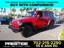 2012 Jeep Wrangler Unlimited - 1C4HJWDG7CL160440