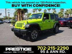 2012 Jeep Wrangler Unlimited - 1C4BJWDG6CL273740