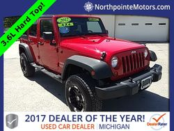2012 Jeep Wrangler Unlimited - 1C4BJWDG2CL239875