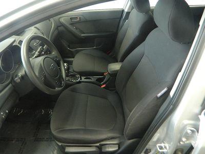 2012 Kia Forte 5-Door 2012 KIA FORTE 5 DOOR HATCHBACK EX  - Click to see full-size photo viewer