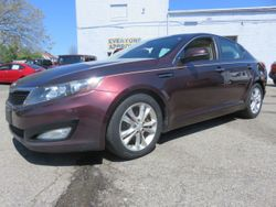 2012 Kia Optima - 5XXGN4A79CG026392