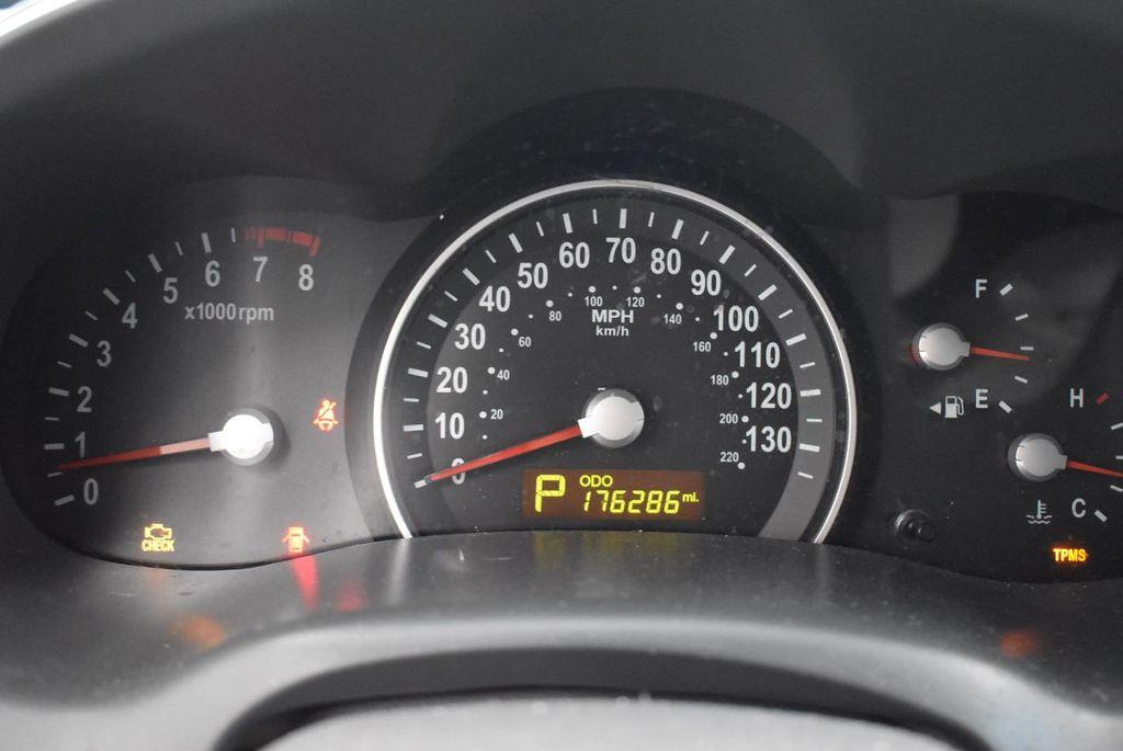 2012 Kia Sedona 4dr Wagon LX - 17924481 - 14