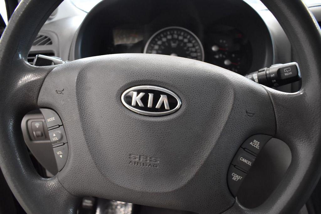 2012 Kia Sedona 4dr Wagon LX - 17924481 - 15