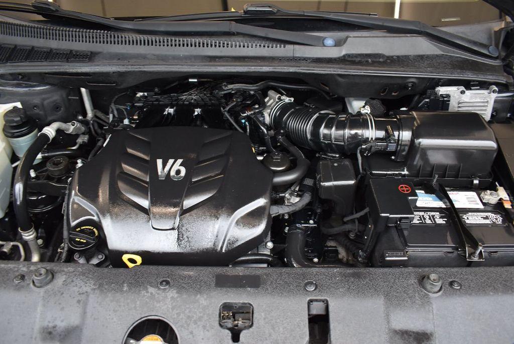 2012 Kia Sedona 4dr Wagon LX - 17924481 - 17