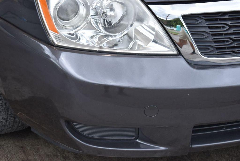 2012 Kia Sedona 4dr Wagon LX - 17924481 - 1