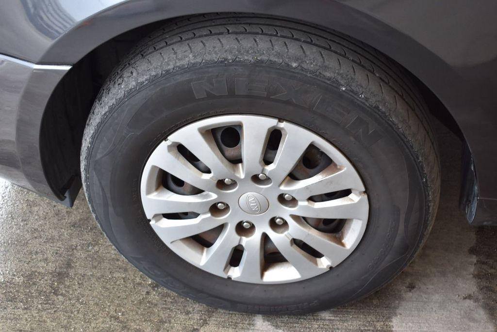 2012 Kia Sedona 4dr Wagon LX - 17924481 - 5