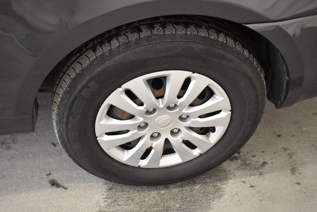 2012 Kia Sedona 4dr Wagon LX - 17924481 - 7
