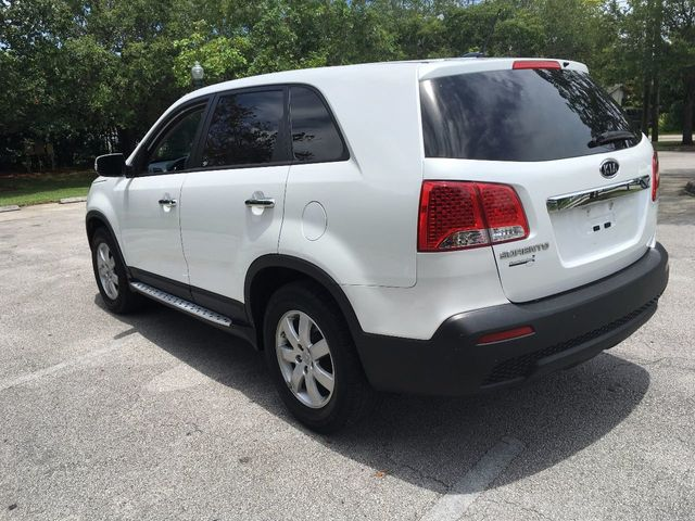 2012 Kia Sorento 2WD 4dr I4 LX - Click to see full-size photo viewer