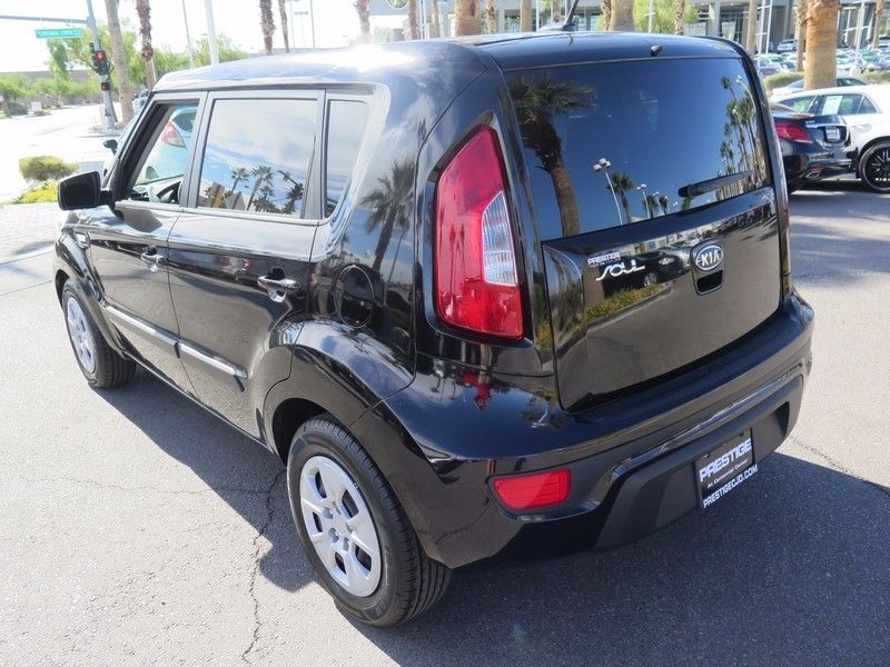2012 Kia Soul Base Trim - 17028530 - 9