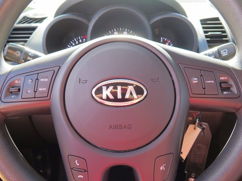 2012 Kia Soul Base Trim - 17028530 - 18