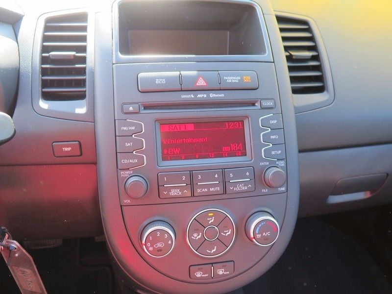 2012 Kia Soul Base Trim - 17028530 - 19