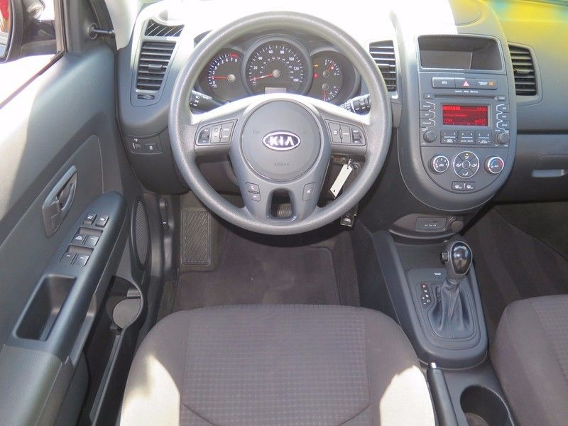 2012 Kia Soul Base Trim - 17028530 - 6