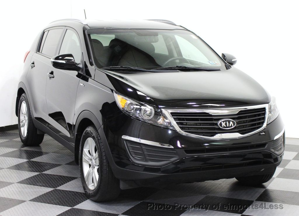 2012 used kia sportage certified sportage lx awd suv navigation at eimports4less serving. Black Bedroom Furniture Sets. Home Design Ideas