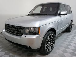 2012 Land Rover Range Rover - SALMF1D43CA381613