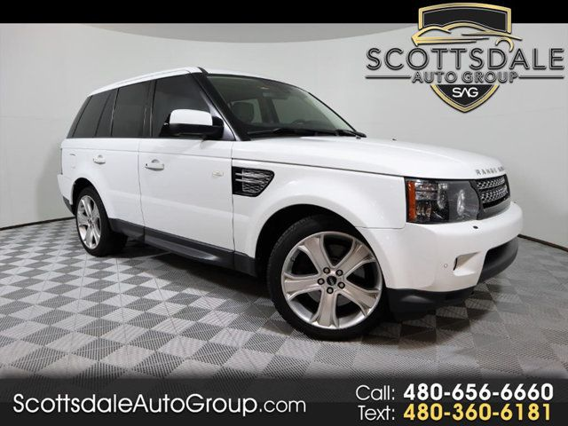 Land Rover Scottsdale >> 2012 Land Rover Range Rover Sport Not Specified For Sale Scottsdale