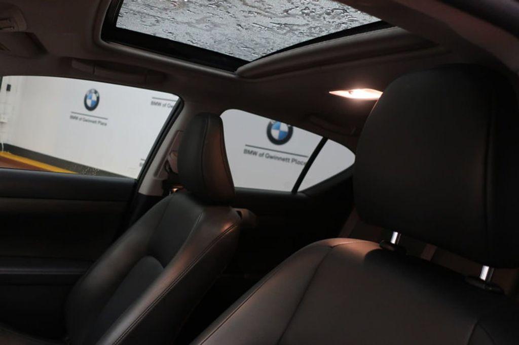 2012 Lexus CT 200h FWD 4dr Hybrid - 17034330 - 15